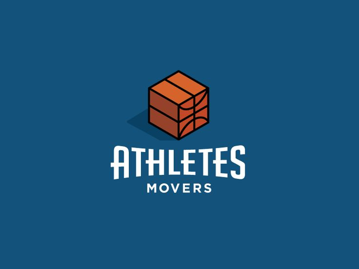 Athletes Moving Website Project